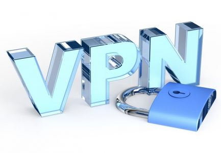 VPN encryption choices