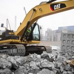 demolition contractors Charlotte NC,