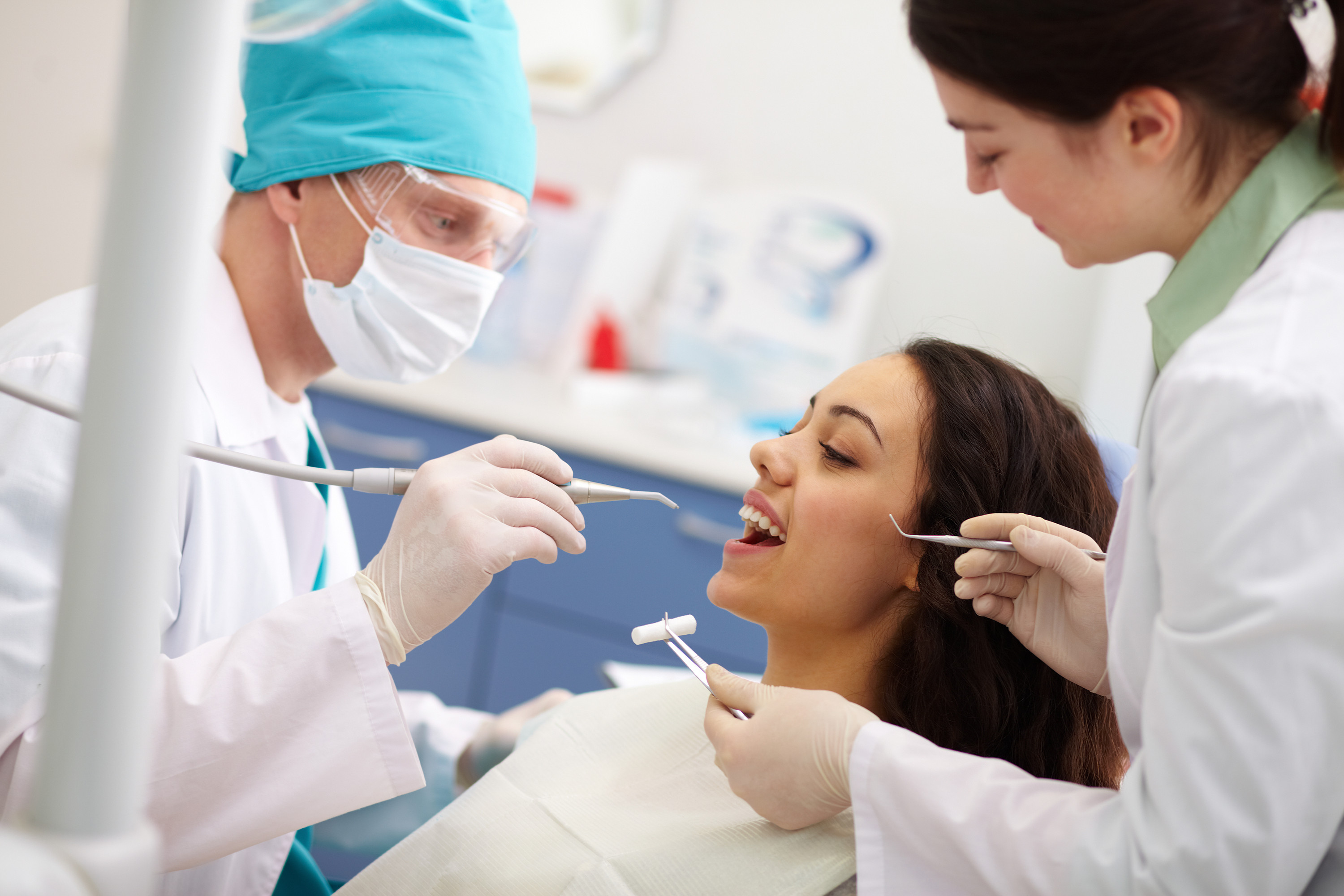 Why to prefer emergency dental services?