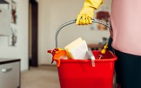 work effectively by hiring a maid