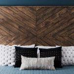 wood headboards