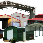 shed manufacturers