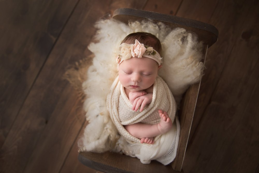 Newborn Photographers Always Keep Memories Quick Baby Changing Stages